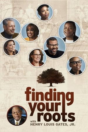 Finding Your Roots - Saison 6 Episode 1