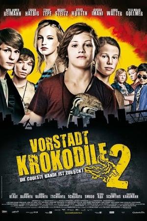 The Crocodiles Strike Back (2010)