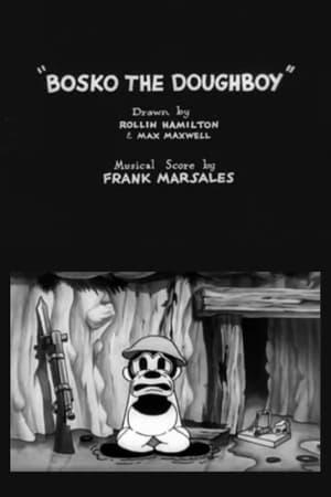 Bosko the Doughboy
