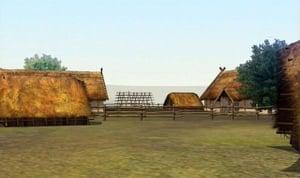 Stonton Wyville, Leicestershire - Saxons On The Edge