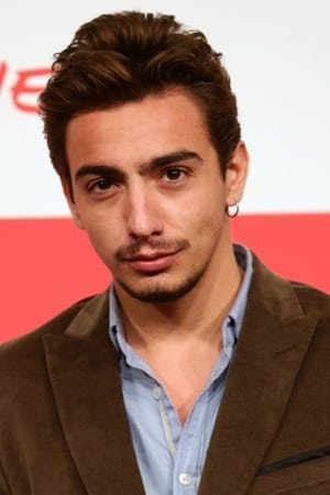 Gianluca Di Gennaro isAntonio