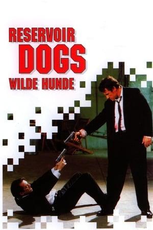 Reservoir Dogs - Wilde Hunde