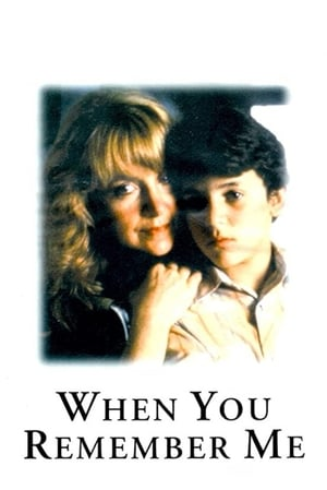 When You Remember Me-Fred Savage