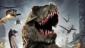 Jurassic Thunder [2019]