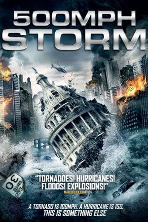 Avis de tempête