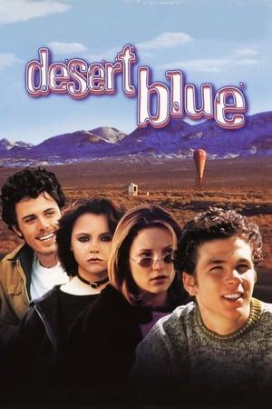 Desert Blue-Sara Gilbert