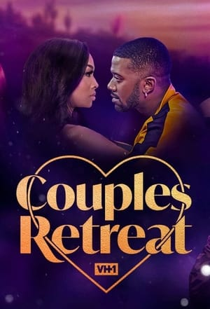 VH1 Couples Retreat – Season 1