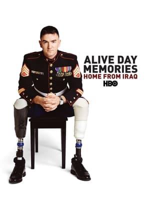 Alive Day Memories: Home from Iraq-James Gandolfini