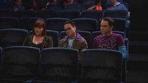 The Big Bang Theory Season 2 Episode 9