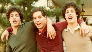 Watch Three Identical Strangers (2018) Online Free