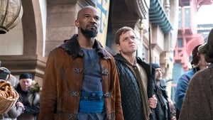 Captura de Robin Hood