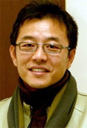 Lee Ki-young isEun Young-Baek