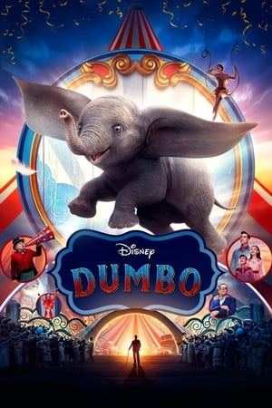 Dumbo Torrent (BluRay) 720p e 1080p Dual Áudio – Mega – Google Drive – Download