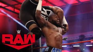 WWE Raw Season 28 Episode 26