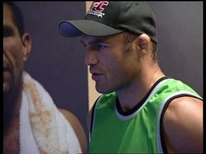 The Ultimate Fighter: 1×4