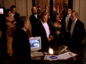 The West Wing: 1×7