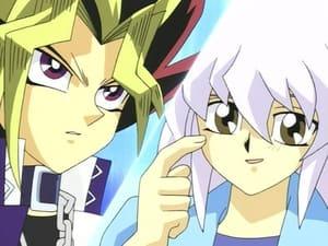 First Duel in the Sky - Yugi vs Yami Bakura