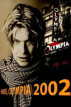 David Bowie – Live Olympia Paris