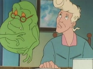 The Real Ghostbusters: 3×3