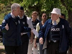 Mroczne zagadki Los Angeles Sezon 5 odcinek 5 Online S05E05
