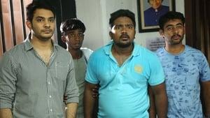 Tamil movie from 0: Aalukku Paathi 50/50