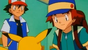 Pokémon Season 1 :Episode 80  A Friend in Deed