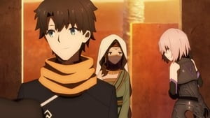 Fate/Grand Order: Zettai Majuu Sensen Babylonia Capítulo 3