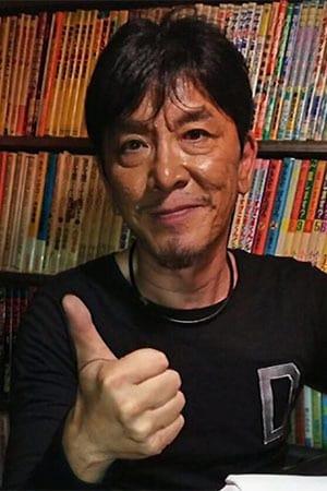 Jouji Nakata isBaki