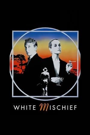 White Mischief-Greta Scacchi