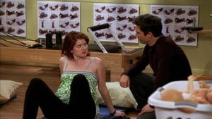 Will & Grace: Sezon 8 Odcinek 21
