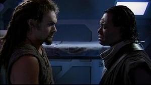 Stargate Atlantis 4×17