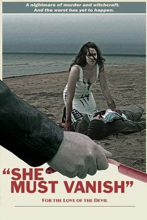 She Must Vanish-Anne-Carolyne Binette