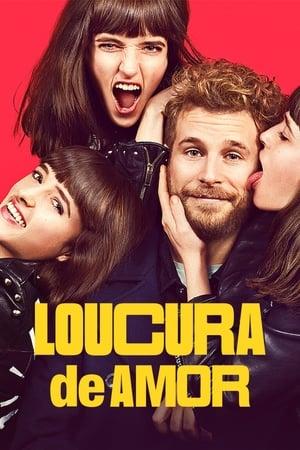 Loucura de Amor - Poster