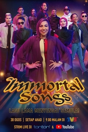 Immortal Songs