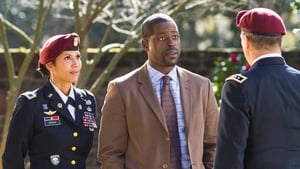 Army Wives: 7×9