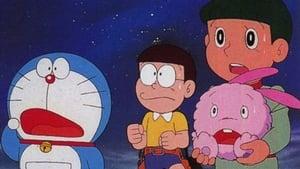 Doraemon: The Record of Nobita, Spaceblazer (1981)