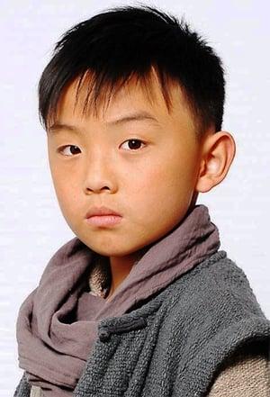 Zheng Wei isLiu Fang-Zheng