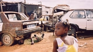 Wolof movie from 2003: Little Light