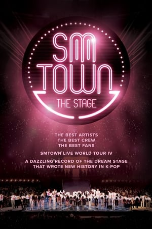 SMTown: The Stage (2015)