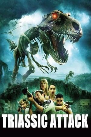 VER Triassic Attack (2010) Online Gratis HD