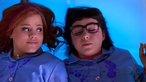 Daphne & Velma (2018) Bluray