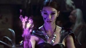 Dungeons & Dragons – Das Buch der dunklen Schatten [2012]