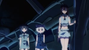 Death March to the Parallel World Rhapsody: 1×3