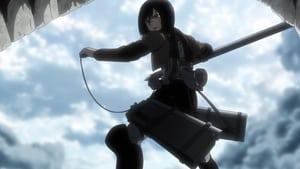 Attack on Titan: 3×17