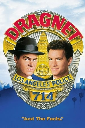 Dragnet (1987) is one of the best movies like The Goonies (1985)