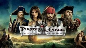 poster Pirates of the Caribbean: On Stranger Tides