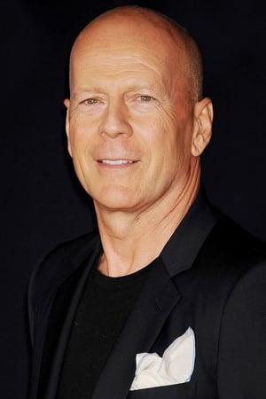 Bruce Willis isHartigan