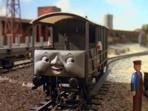 Thomas & Friends Season 5 :Episode 18  Oliver's Find