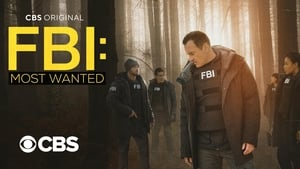 poster FBI: Most Wanted