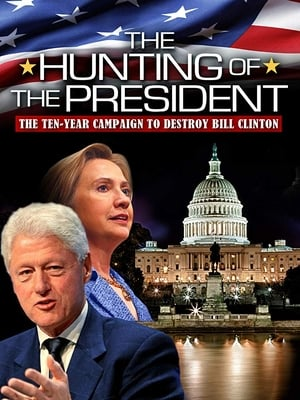 The Hunting of the President-Morgan Freeman